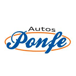 Autos Ponfe